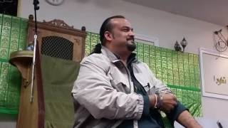 NA POCHYE K KYA HUSSAIN HEN ||Last recording in Chicago|| AMJAD FREED SABRI