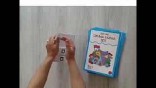 Download Düz yazı okuma yazma seti Video