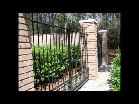 Home Depot Garden Fence 2015