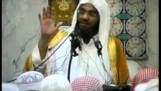 #x202b;مواقف من السيرة النبوية   الشيخ سلطان العيد#x202c;lrm;