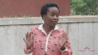 This dollar rate will kill us. Kansiime Anne. African Comedy