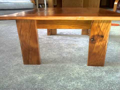 Minnesota Chestnut Reclaimed Wood For Sale