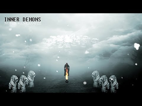 HOW TO MAKE YOUR INNER DEMONS WORK FOR YOU