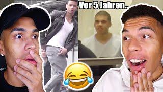 REAKTION AUF UNSER ERSTES VIDEO !!! | Kelvin und Marvin