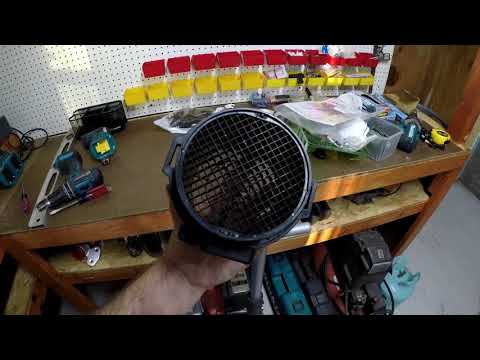 Does Cleaning A MAF Mass Air Flow Meter Really Work ???