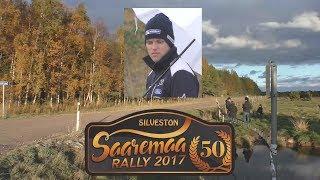 Saaremaa ralli 2017 Ott Tänak special 50FPS 1080P