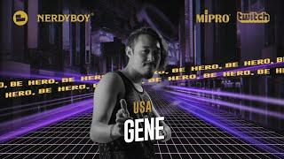 GENE (USA)|Asia Beatbox Championship 2019 Judge Showcase