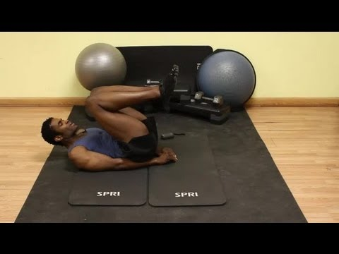 How to Tighten the Bottom of the Tummy in 2 Weeks By Doing Exercises : Fitness for Beginners