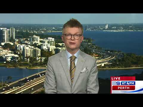 Late-Life Marriage   9 News Perth