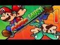 Let S Play Mario And Luigi Zusammen Durch Die Zeit Part 1 Di