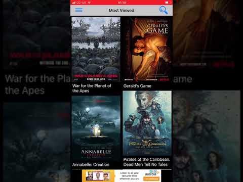 123 movies Free App Store