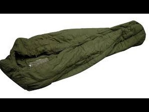 Easiest Washing a Down or Feather Sleeping Bag, Feather Bed, Pillow, or Blanket