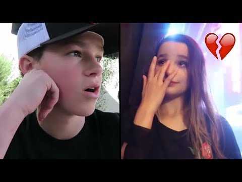 Hayden CONFIRMS He ISN'T DATING ANNIE! (Annie LeBlanc REACTS)