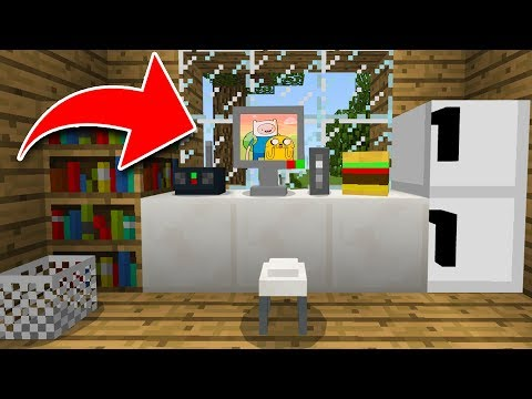 15 SECRET ITEMS You Can Get in Minecraft (Pocket Edition, Xbox, PC Addon)