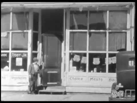 Small Town America: Coleman, Wisconsin in the 1940s