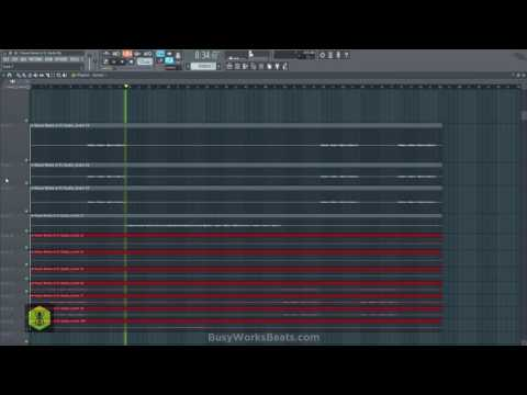 How to Make a Future House Remix in FL Studio Pt 1