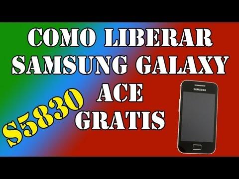 [ROOT] Como liberar grati Galaxy ACE (S5830)