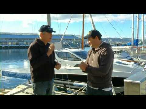 Motor Boat Maintenance