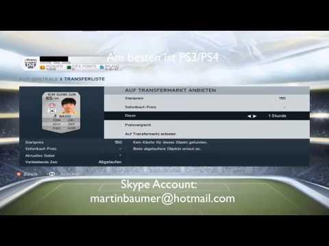 FIFA 14 Money Glitch/Hack. Ultimate Team NEW