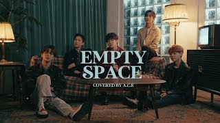 ‪James Arthur - Empty Space‬ ‪(Covered by. A.C.E 에이스) ‬