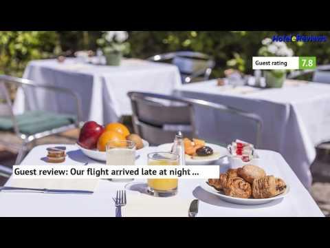 Grand Hotel Bonanno **** Hotel Review 2017 HD, Pisa, Italy