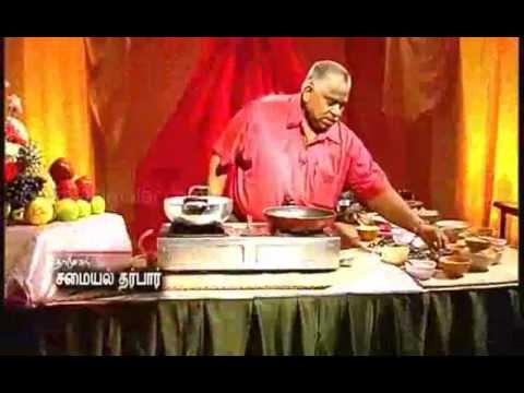 Chilli Chicken | Dr. Chef DamoDharan | video.maalaimalar.com