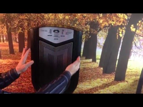 Alive Air Purifier HEPA filter Replacement