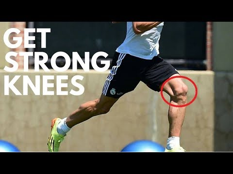 How to Strengthen your Knees !