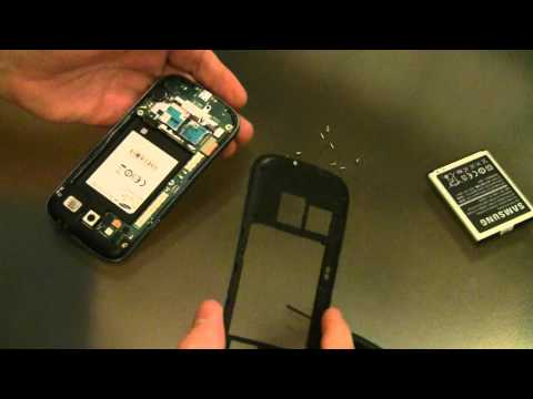 How to fix a Samsung S3 from constantly restarting during the boot cycle (Part 1 of 2)