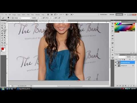 Back to Basics: Photoshop CS5 Change the Color of Anything