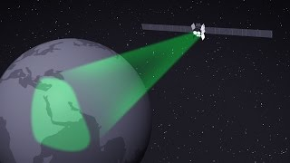 The Satellite that Protects Itself