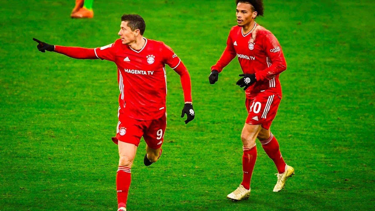 Bayern Munich ● Road to the Champions League Final 2020