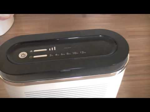 Homedics Air Filter Review