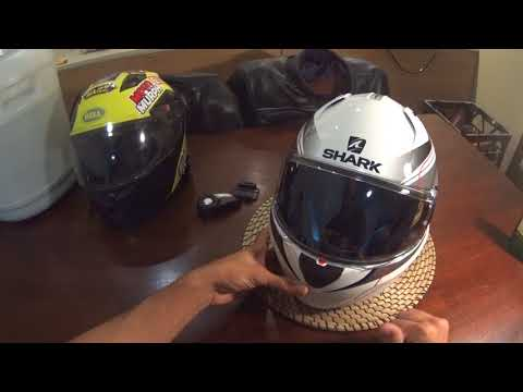 New Helmet   outie555