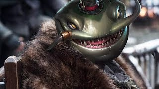 Download TAHM KENCH THE BROKEN - Trick2G Video