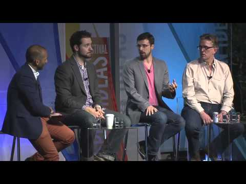 The Future of News: Is It the End of Journalism as We Know It? (Full Session)