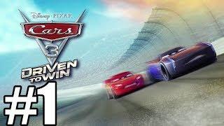 Cars Lightning League Ios Walkthrough Gameplay Part 1 Pakvim