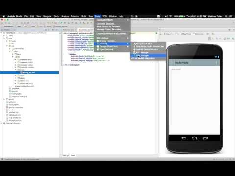 Fix Android Studio