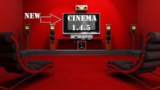Download New Cinema HD 1 4 5 APK Video