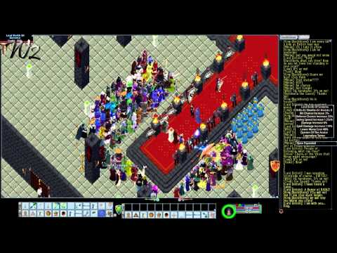 Ultima Online - Old Friends, New Enemies Pt. 1 - W2