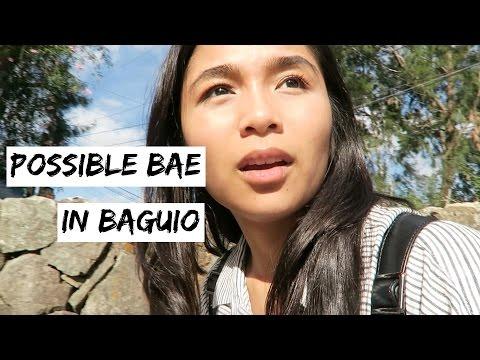 Philippines vlog #6: Weekend Getaway to BAGUIO Part 1