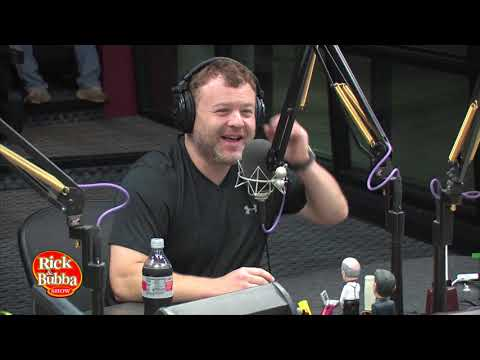 Frank Caliendo Joins The Rick & Bubba Show (2018)