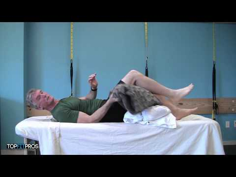 Natural Pain Solutions, Part 1. Sleeping Position + Low Back Pain