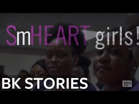 SmHEART Girls: A Mentorship Program for Students at Brooklyn College Academy   BK Stories