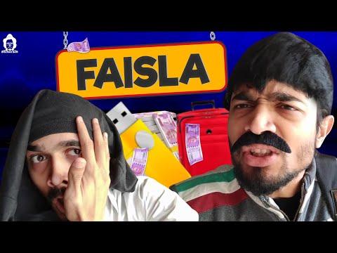BB Ki Vines-   Faisla  