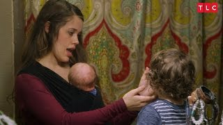 See How Jessa Duggar Has Been Managing A House With Two Babies   Counting On