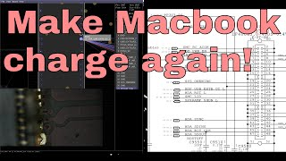 How to repair common issue when Macbook Air won