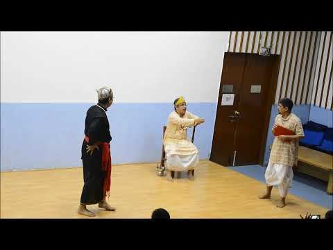 Drama by Faculties (Sotti Bhuter Golpo) - The Most Popular