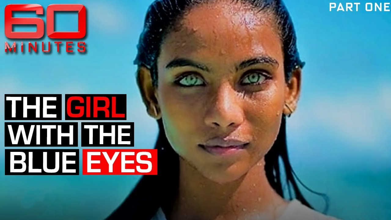 Suicide or Murder: What happened to the girl with the blue eyes? - Part One | 60 Minutes Australia