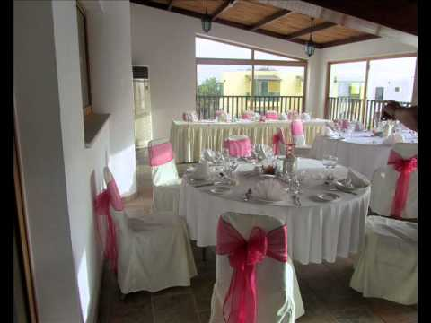 WEDDINGS AT THE KEFALOS BEACH TOURIST VILLAGE-PAPHOS CYPRUS